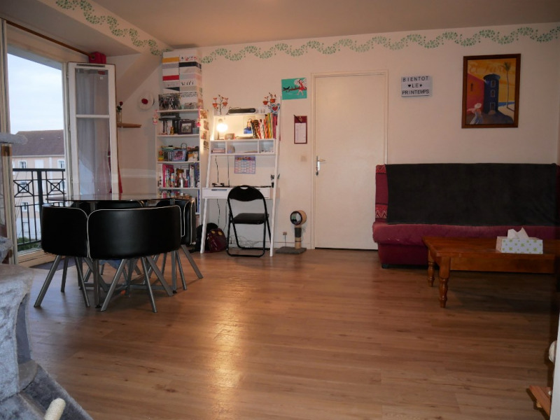 Sale apartment Carrières-sous-poissy 154 000€ - Picture 2