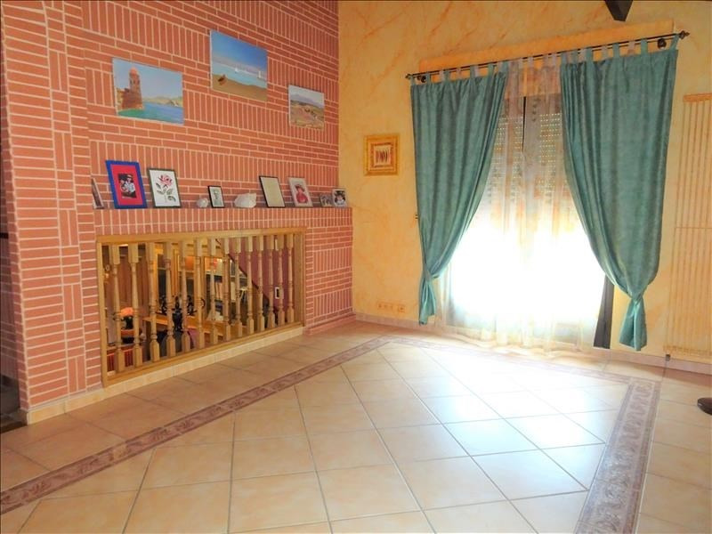 Deluxe sale house / villa Aussonne 520 000€ - Picture 5