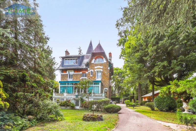 Verkauf von luxusobjekt haus Morsang sur orge 1100000€ - Fotografie 1