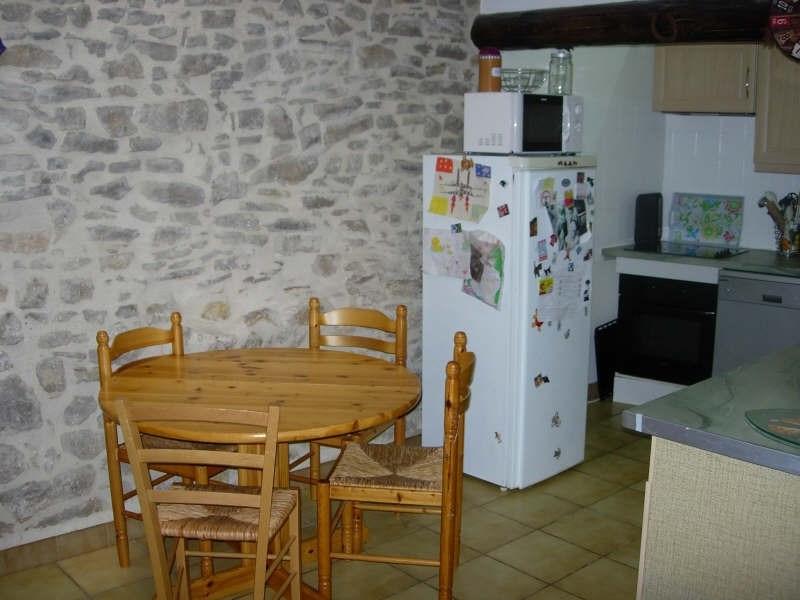 Investeringsproduct  huis Bagnols sur ceze 130000€ - Foto 8