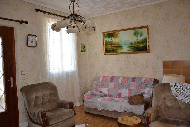 Vendita casa Cagnac les mines 108000€ - Fotografia 7