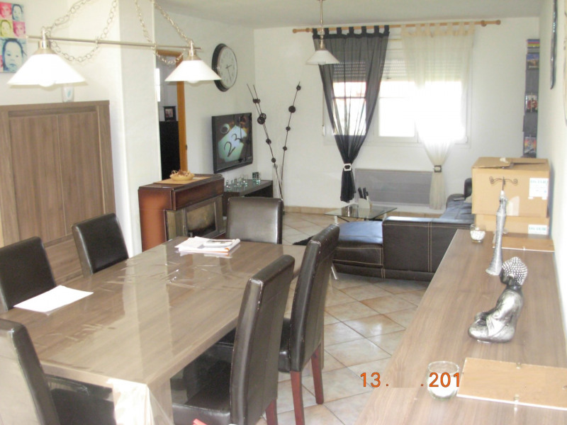 Rental house / villa Radinghem 565€ CC - Picture 2