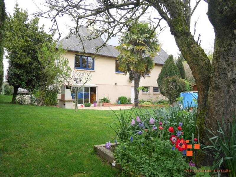 Sale house / villa Mordelles 263750€ - Picture 1