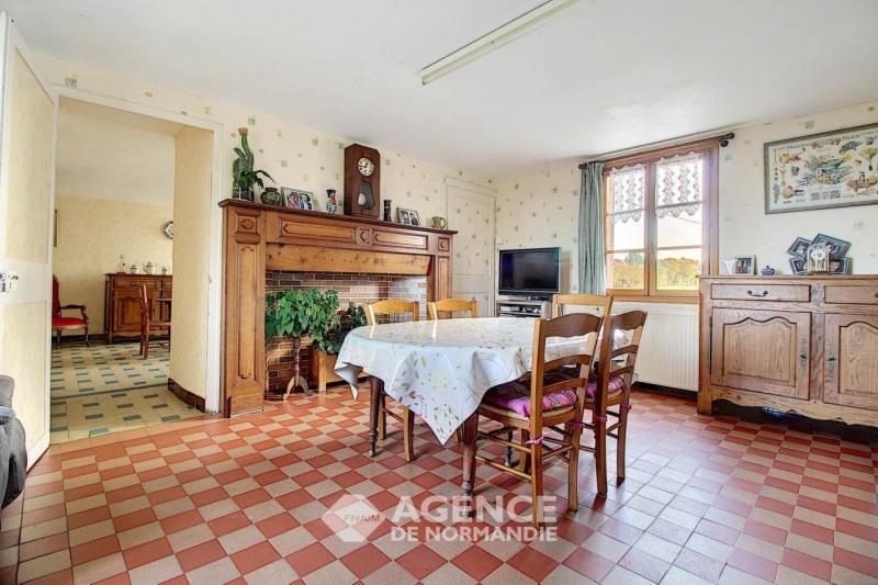Vente maison / villa Broglie 155 000€ - Photo 3