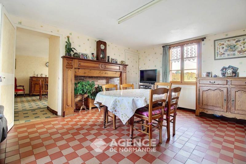 Sale house / villa Broglie 155000€ - Picture 3