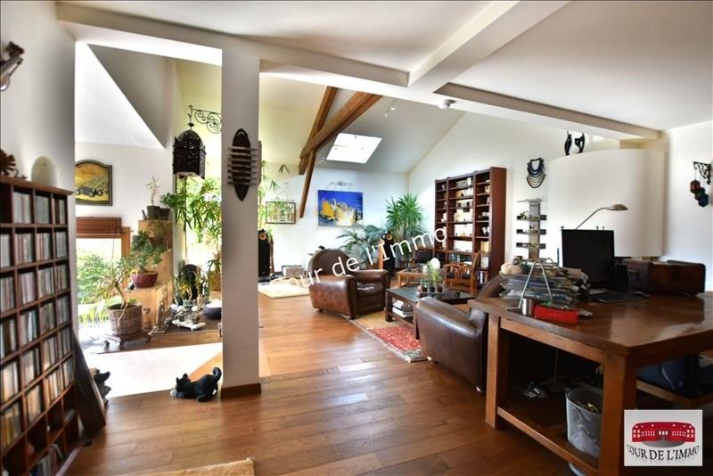 Sale house / villa Viuz en sallaz 515000€ - Picture 2