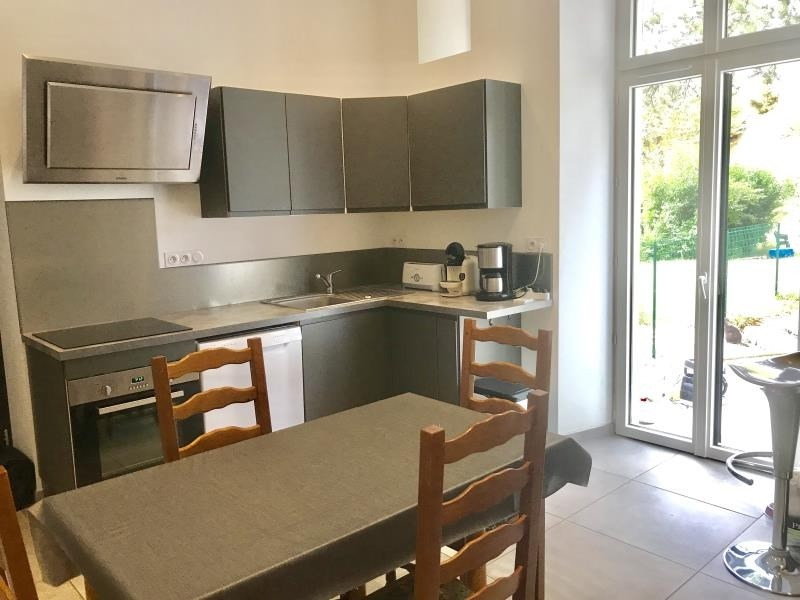 Vente appartement La tour du pin 115 000€ - Photo 3