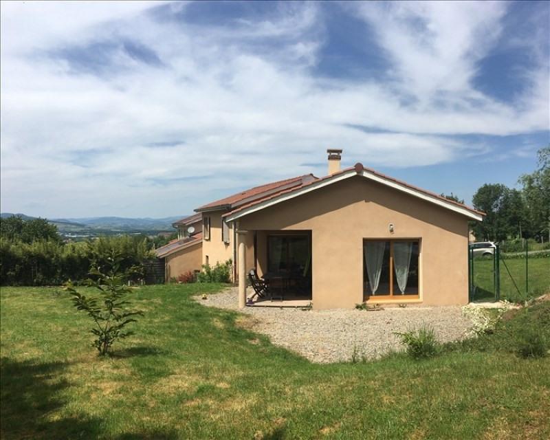 Vente maison / villa Sourcieux les mines 360000€ - Photo 10