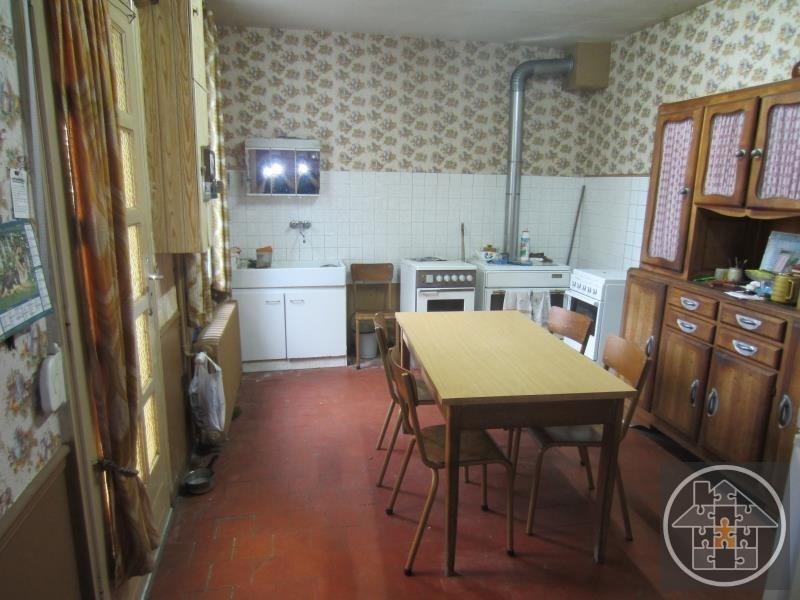 Sale house / villa Cuise la motte 163000€ - Picture 3