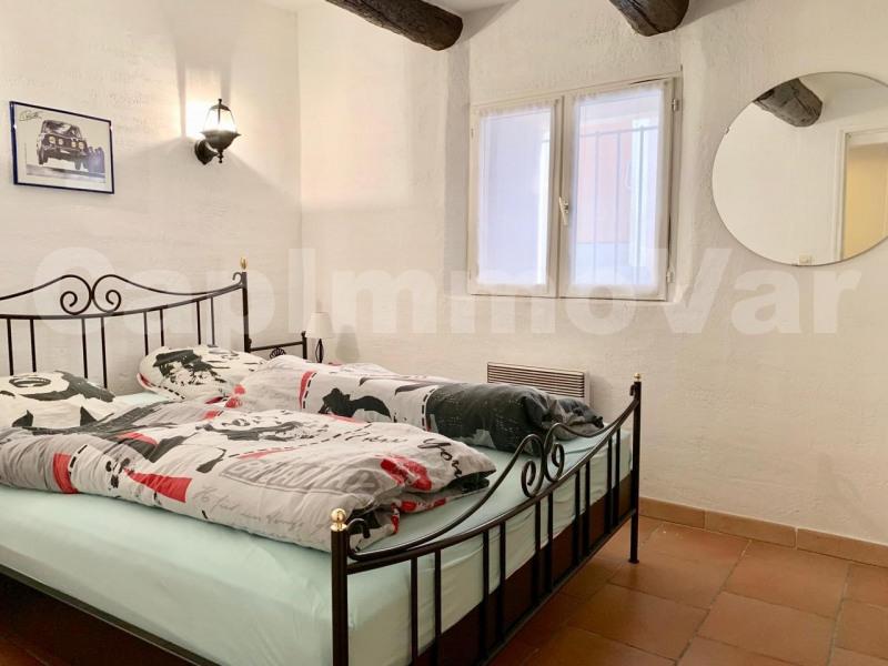 Sale apartment Le beausset 115000€ - Picture 3