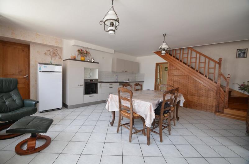 Verkoop  huis Landelles et coupigny 99000€ - Foto 2
