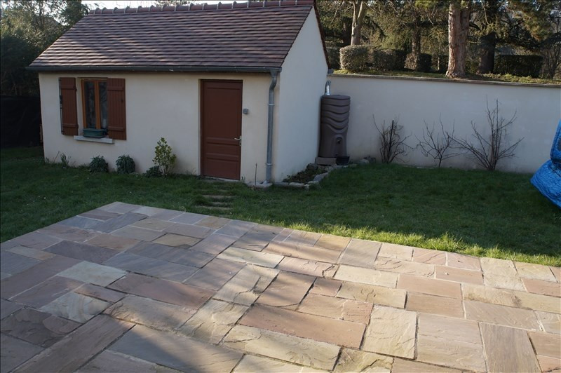 Sale house / villa Pontoise 350000€ - Picture 2