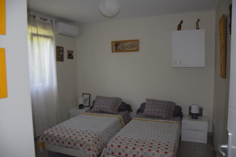 Sale apartment Les trois ilets 265000€ - Picture 7