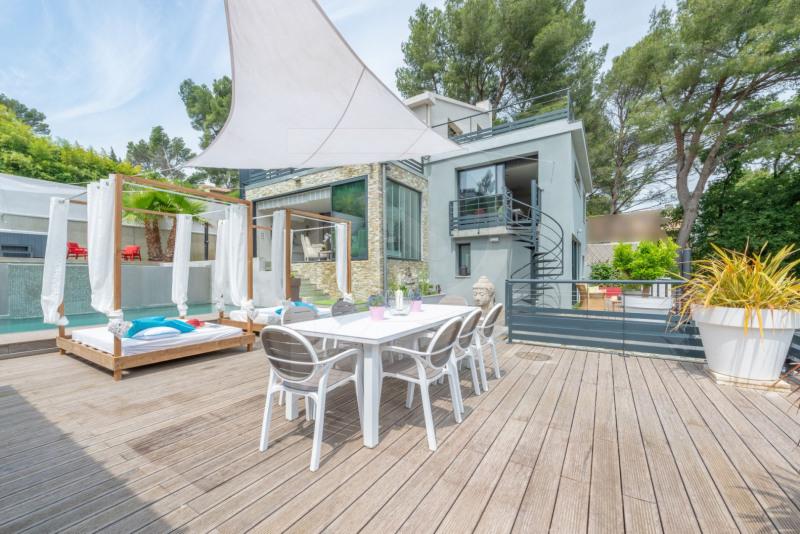 Vente de prestige maison / villa Villeneuve les avignon 1175000€ - Photo 2