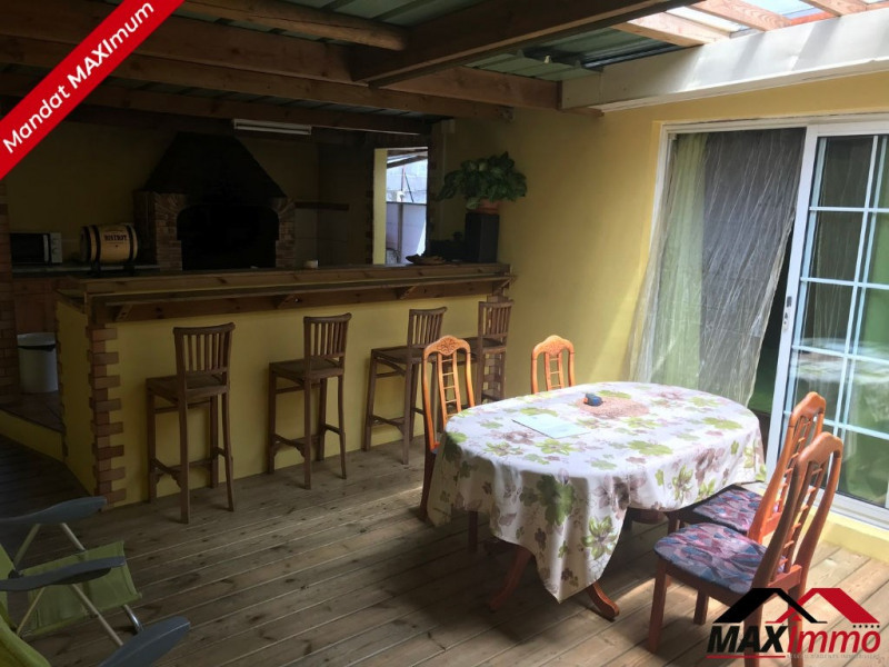 Vente maison / villa Saint philippe 121000€ - Photo 3