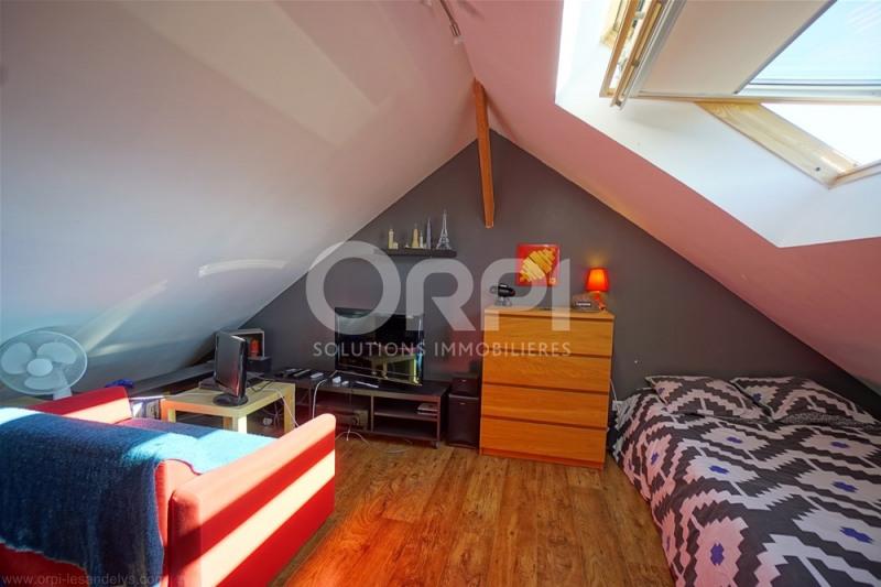 Sale house / villa Gaillon 232000€ - Picture 11