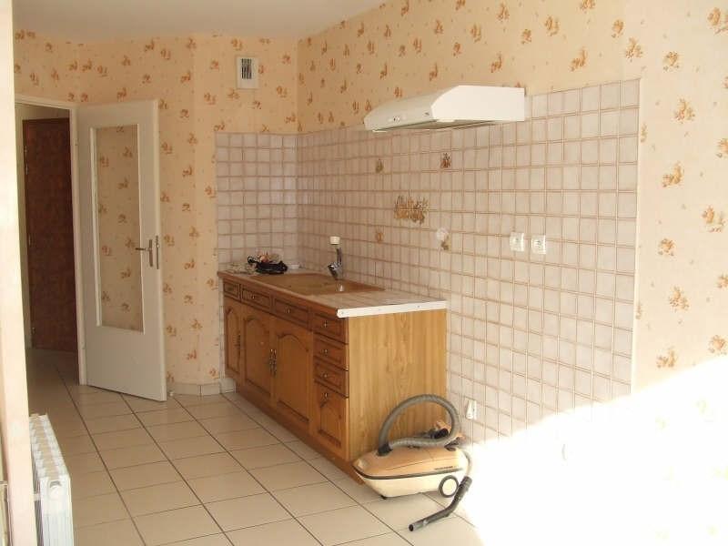 Alquiler  apartamento Moulins 670€ CC - Fotografía 3