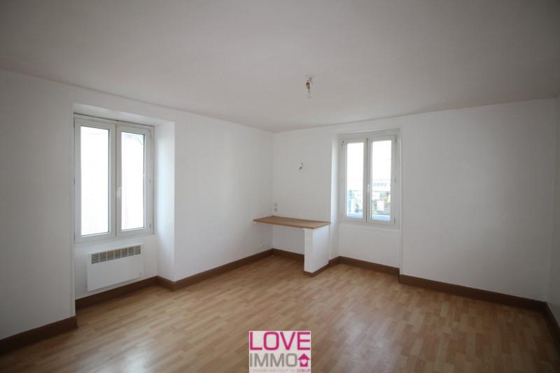 Vente maison / villa Les abrets 94900€ - Photo 6