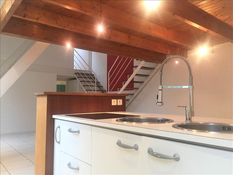 Location appartement Quimper 740€ CC - Photo 1