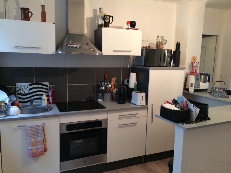 Location appartement Ampuis 595€ CC - Photo 2