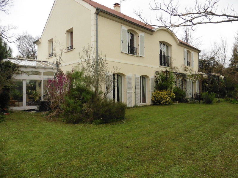 Deluxe sale house / villa Saint-germain-en-laye 1 332 500€ - Picture 1