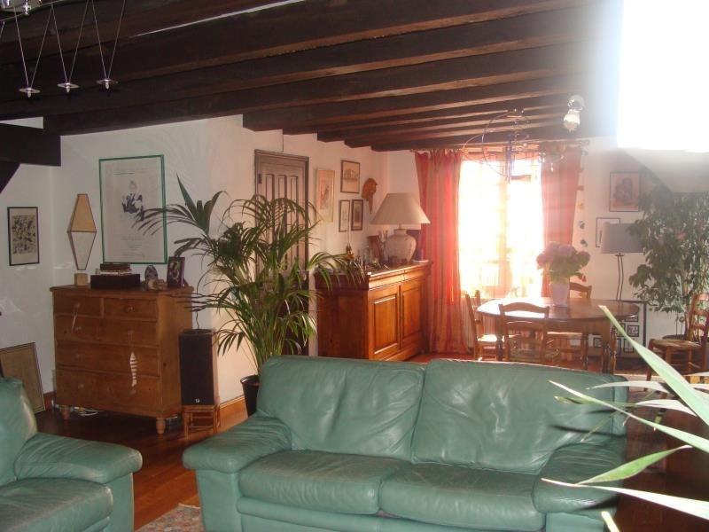 Vente appartement Tours 385000€ - Photo 2