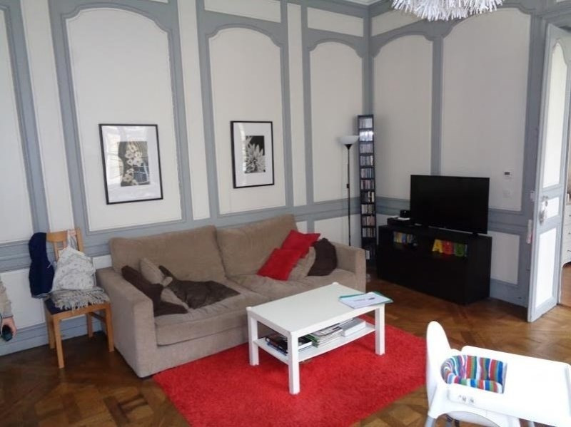 Vente appartement Bordeaux 415 960€ - Photo 1