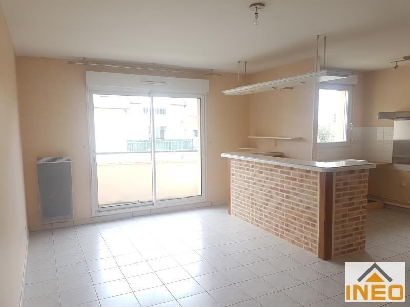 Vente appartement St aubin d'aubigne 99900€ - Photo 2