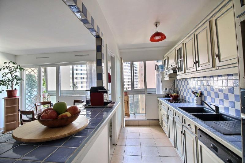 Vente appartement Malakoff 390000€ - Photo 2