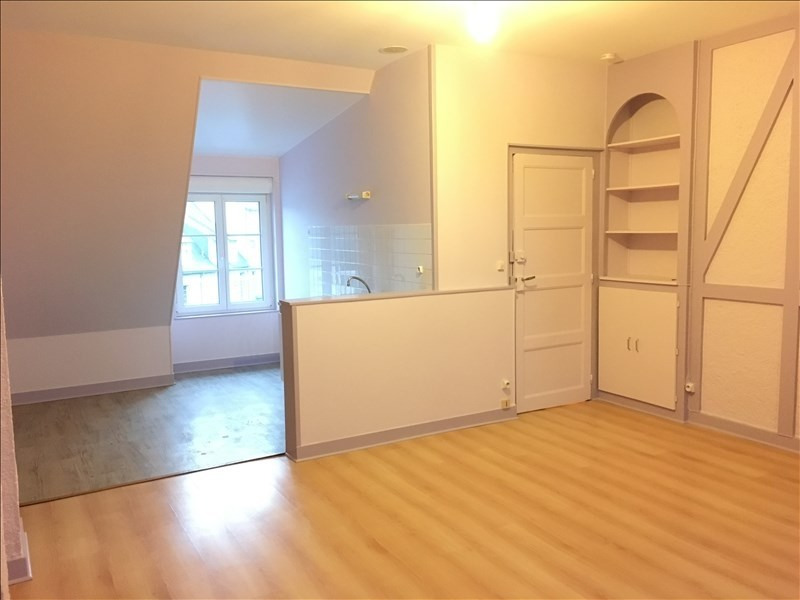 Location appartement Vendome 264€ CC - Photo 1