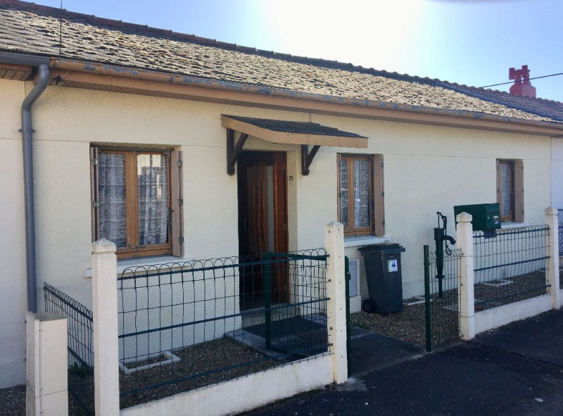 Vente maison / villa Beauvais 96 000€ - Photo 1