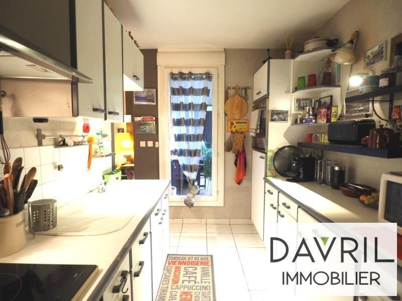 Vente appartement Eragny 179500€ - Photo 3