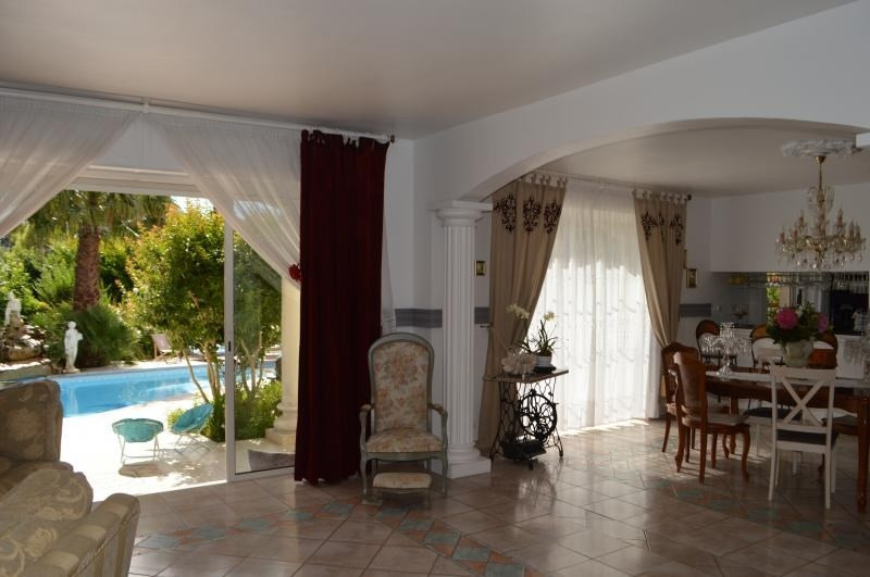 Vente maison / villa Le muy 550000€ - Photo 4