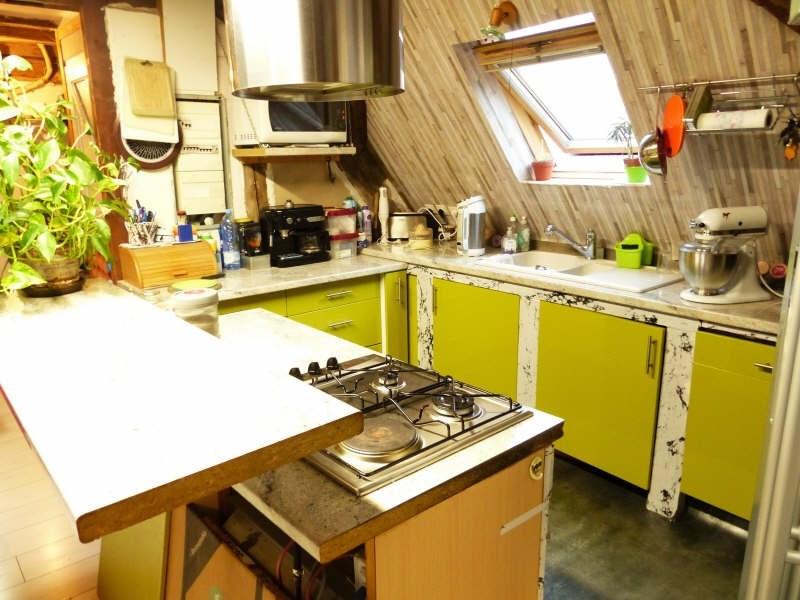 Sale apartment Wasselonne 100000€ - Picture 2