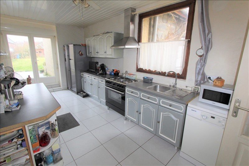Vente maison / villa Douai 198 000€ - Photo 4