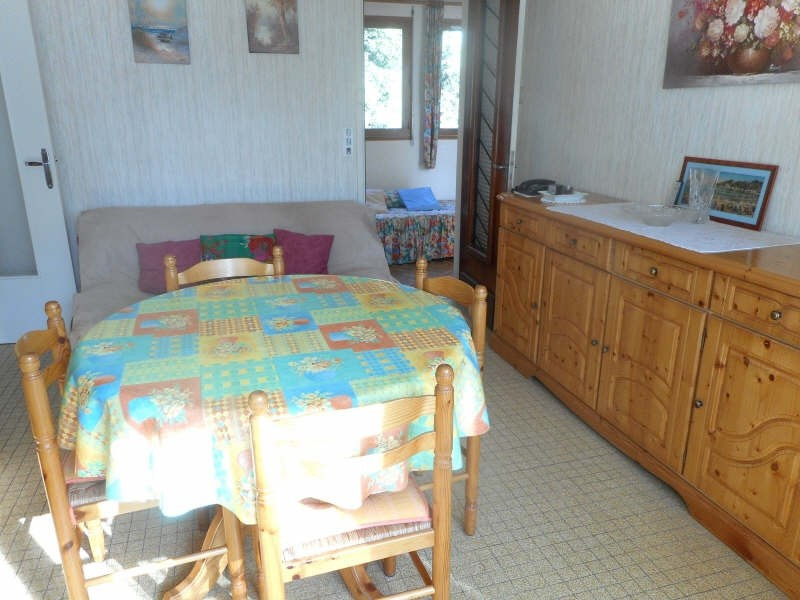 Vente appartement St palais sur mer 138 450€ - Photo 2