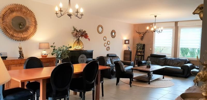 Sale house / villa Courpalay 327000€ - Picture 3