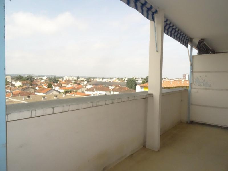 Rental apartment Agen 595€ CC - Picture 2