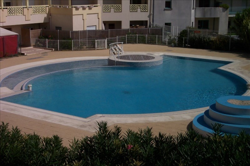 Sale apartment Chatelaillon plage 95 230€ - Picture 1