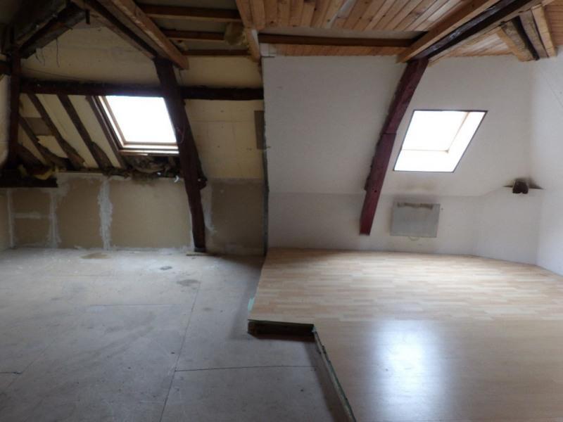 Vente maison / villa Congrier 28500€ - Photo 3