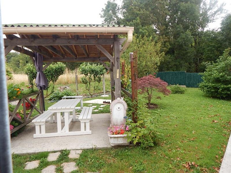 Vente maison / villa Medis 344500€ - Photo 9