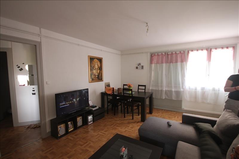 Sale apartment Pau 96300€ - Picture 2