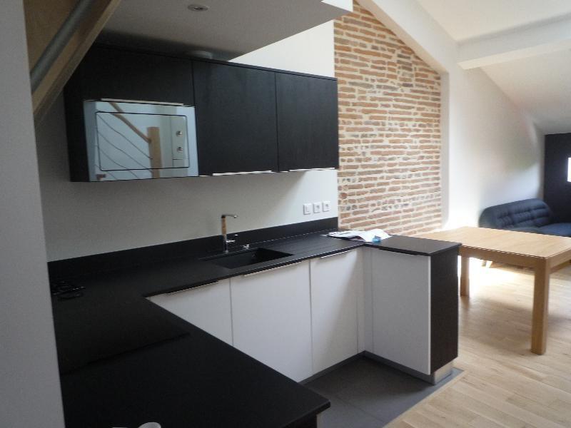 Locação apartamento Toulouse 1450€ CC - Fotografia 2