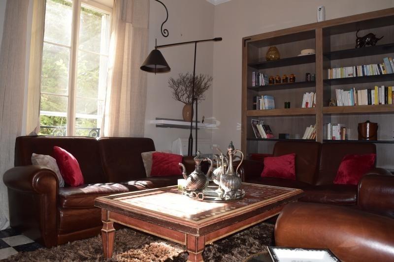 Verkoop van prestige  huis St remy de provence 2220000€ - Foto 8