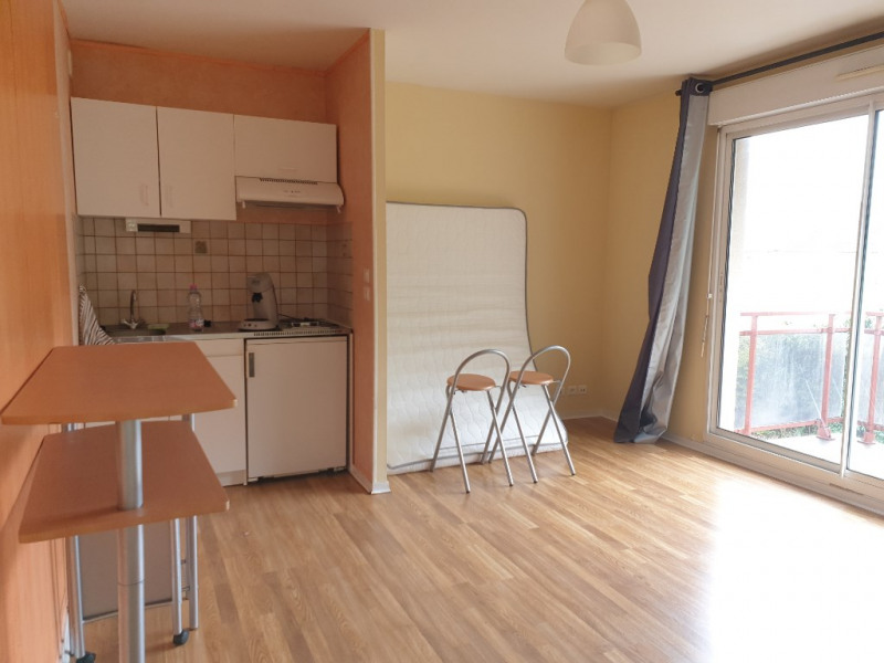 Rental apartment Limoges 325€ CC - Picture 1