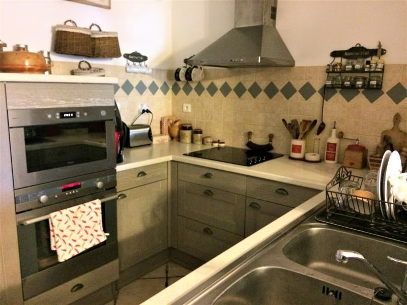 Sale apartment Rougiers 138 288€ - Picture 4