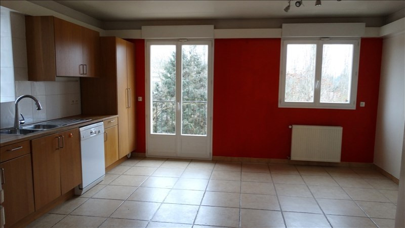 Rental house / villa Fourqueux 2 800€ CC - Picture 3