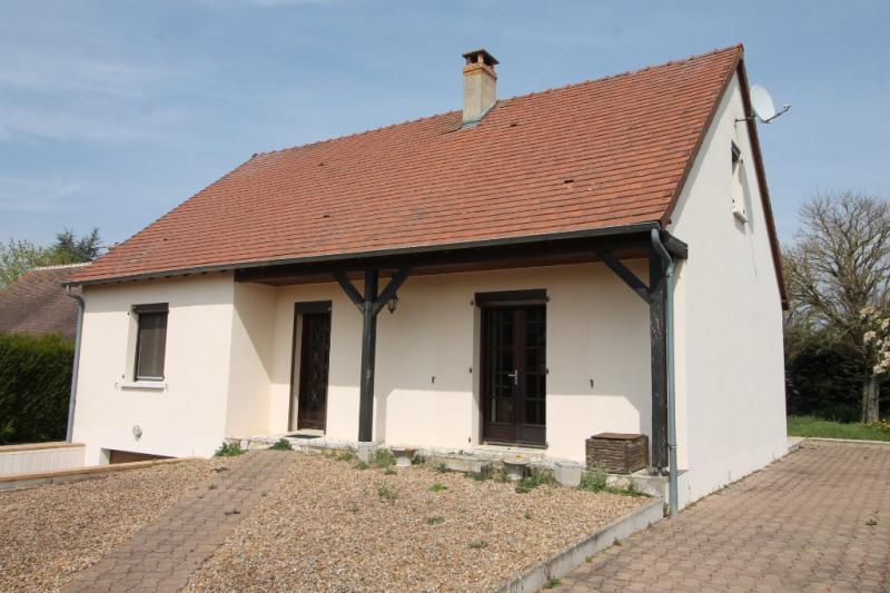 Vente maison / villa La chartre sur le loir 136000€ - Photo 10