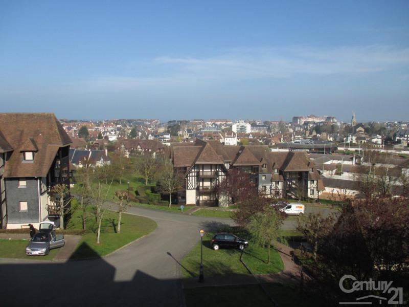 Venta  apartamento Deauville 285000€ - Fotografía 1