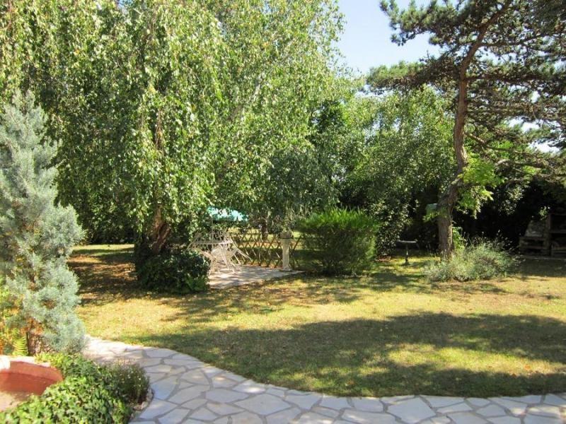 Deluxe sale house / villa Saint palais sur mer 572000€ - Picture 10